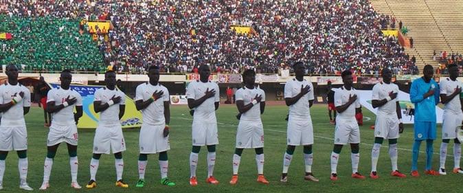 Suivez Sénégal - Afr. du Sud  en direct sur wiwsport.com