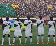 Classement FIFA : Le S�n�gal 32e mondial mais 2e africain devant l'Alg�rie