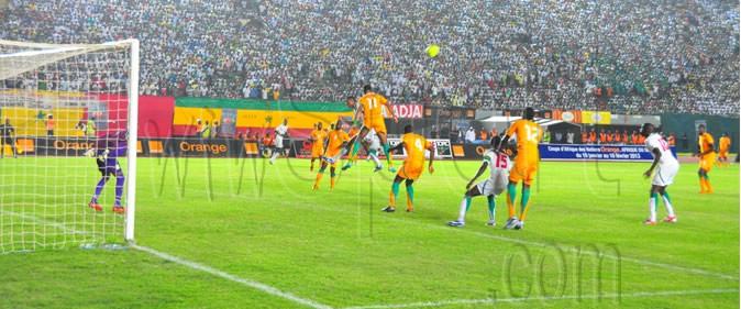 SEN-CIV (0-2) : Le Sénégal n'ira pas à la CAN 2013 et peut s'attendre à de terribles sanctions