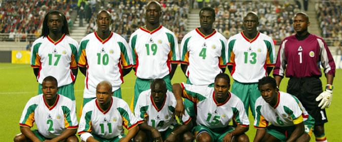 Anniversaire : Que sont devenus les h�ros du S�n�gal, vainqueur de l'�quipe de France en Coupe du monde le 31 mai 2002 ?