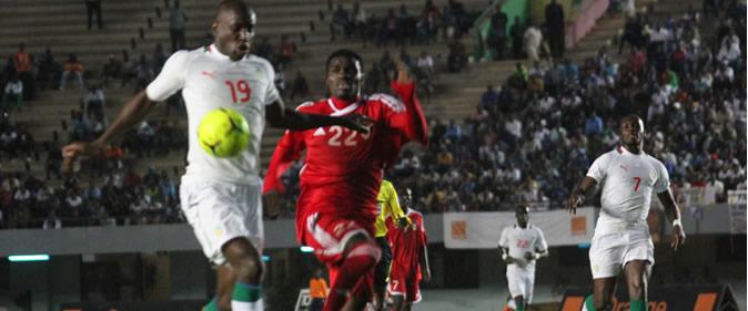 Les Lions assurent le service minimum devant les Soudanais (1-0)