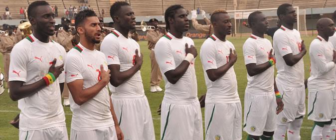 les Lions battent le Kenya sans convaincre (1-0)