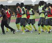 CAN U17 - S�n�gal / Guin�e�: Aly Male fait confiance au m�me groupe de performance