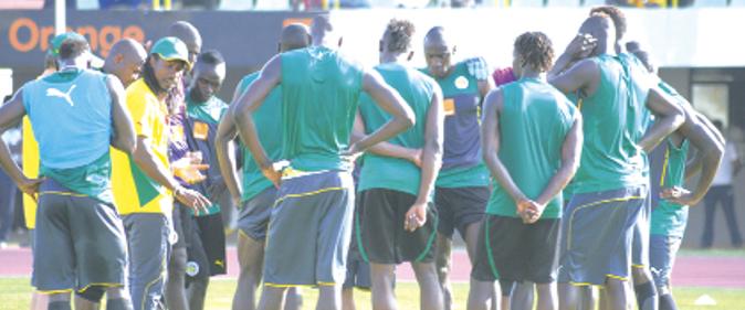 Namibie - S�n�gal : Echos de Windhoek ...