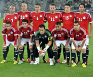 Le staff des Pharaons �connait� le football s�n�galais
