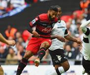 Armand Traore : �Je reste � QPR�