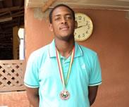 CAN Tennis : Le S�n�gal r�ussit le pari de l'organisation
