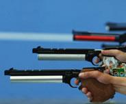 Mondial de tir: Le S�n�gal � Chypre pour �d�crocher une qualification aux J. de Rio�