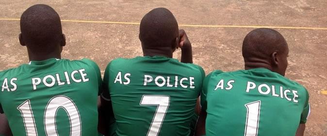 Championnat d'Afrique des clubs: L'AS police battue d'entrée