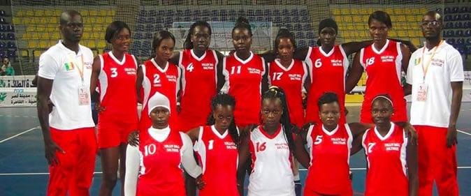 Double vainqueur de la coupe du Sénégal : l'équipe féminine de la SOCOCIM veut titiller l'Afrique