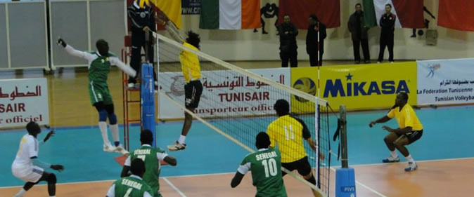 Coupe du Sénégal: ASFA (Hommes) et SOCOCIM (Dames) vainqueurs