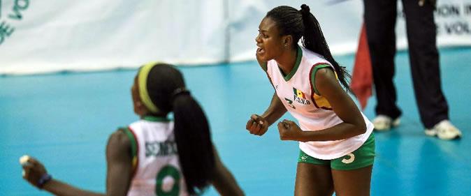 Championnat d'Afrique U23 (f�minin)�: Le S�n�gal conna�tra ses adversaires ce samedi