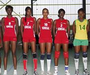 CAN 2015 de volley : Les Lionnes dans le groupe B