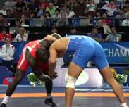 JO 2016: La lutte olympique a fait mieux que les autres disciplines s�n�galaises